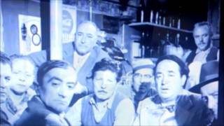 Carlo Rustichelli 映画「鉄道員」 Il Ferroviere