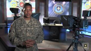 U.S. Army News Reporters on Assignment