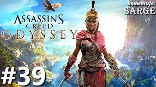 Zagrajmy w Assassin's Creed Odyssey PL odc. 39 - Grobowiec w Artemizjonie
