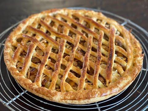 tourte-aux-œufs-de-marlène---les-carnets-de-julie-à-la-table-de-...-madame-de-sévigné