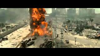 Battle : Los Angeles : Breaking Benjamins - Firefly