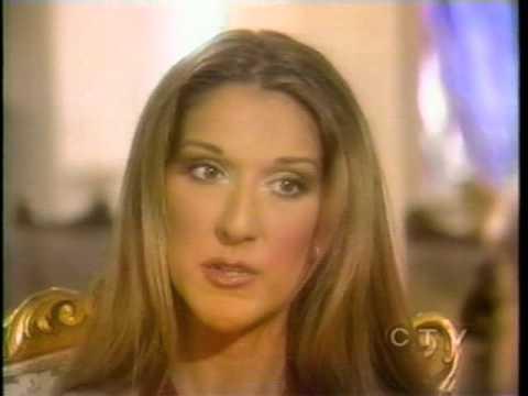 Celine Dion @ Barbara Walters Special 1999
