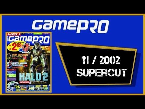 Gamepro 11/2002 - Supercut