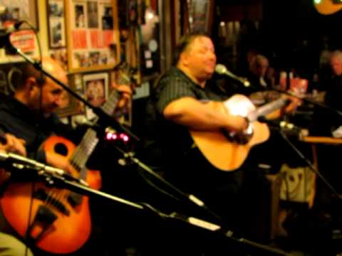 Live at the Cook Shack -- The Kruger Brothers at the Cook Shack