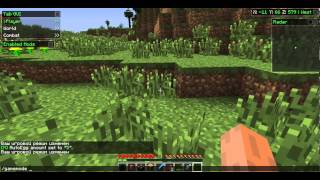 Полный обзор Nodus for Minecraft 1 4 6 Часть 1