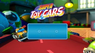 Super Toy Cars - Speed Review #3 (Nintendo Switch)