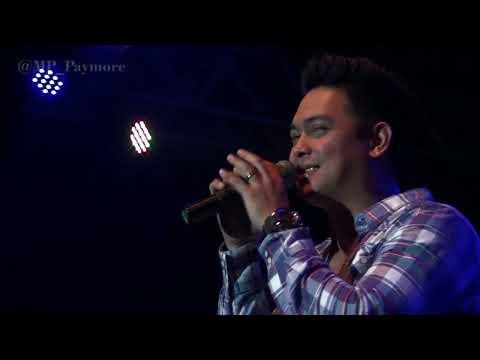 Pemain Cinta ADA Band Live Konser Probolinggo