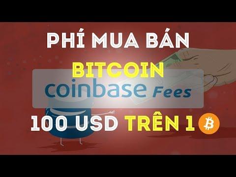 Phí mua bán Bitcoin trên Coinbase, mua Bitcoin thế nào? | EZ TECH CLASS