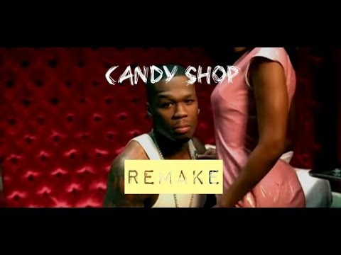 Piano tutorial: 50 cent candy shop + midi download youtube.