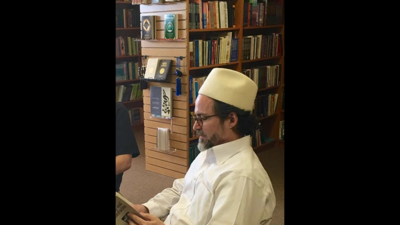 Dream and Knowledge gained from Shaykh Yaqoubi - Shaykh Hamza Yusuf by  Islam Rewards