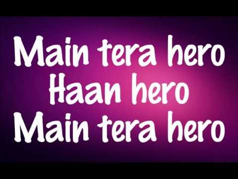 """Subha Hone Na De"" Lyrics- Desi Boyz  (Full Song)"