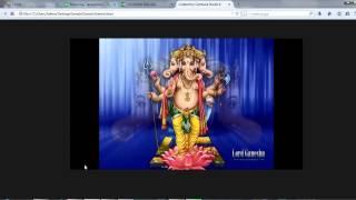 Ganesh 12 Namavallis
