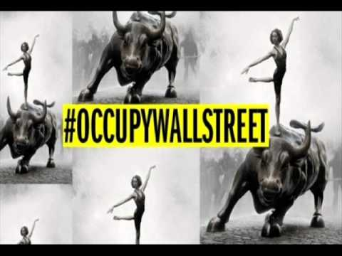 CBC Ottawa Interview on the mainstream media's coverage of Occupy Ottawa and Occupy Wall Street