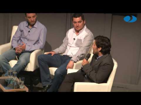 Corporate Venture Capitals   Panel Corporate Venture Capital Experiencia Real
