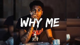 "[FREE] NBA YoungBoy Type Beat 2018 - ""Why Me"" (Prod. KingWill Music)"