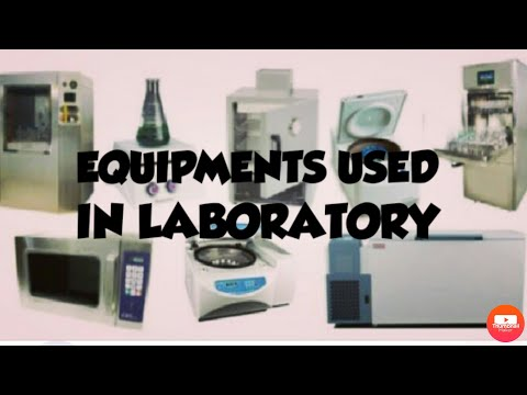 What Are The Equipments Used In Microbiology Laboratories