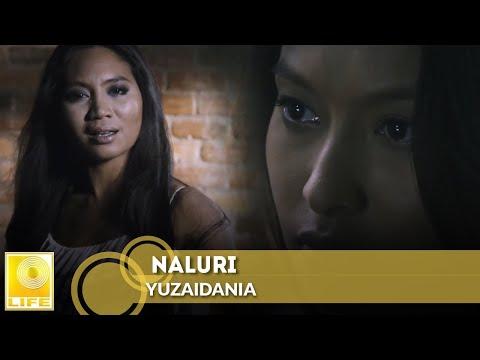 Naluri - YuzaiDania (Official Music Video) Ost Filem Gamatisme