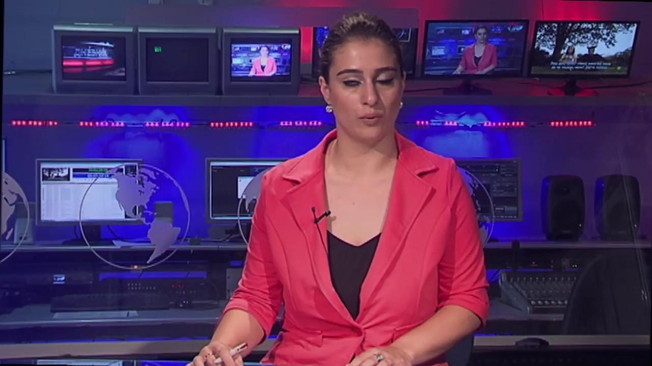 ТВМ Дневник 10.08.2018