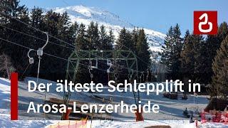 Schlepplift Valbella (Lenzerheide-Valbella)
