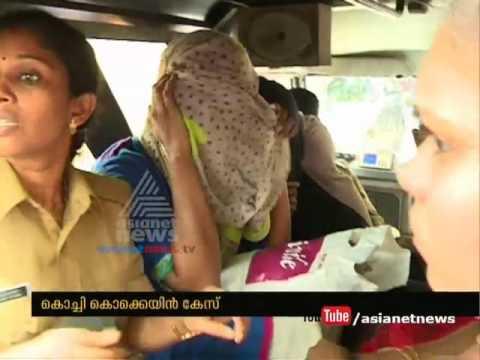 Kochi Cocaine Case | FIR 3 June 2016