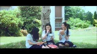 whiteeeen2「ハニートースト」music video