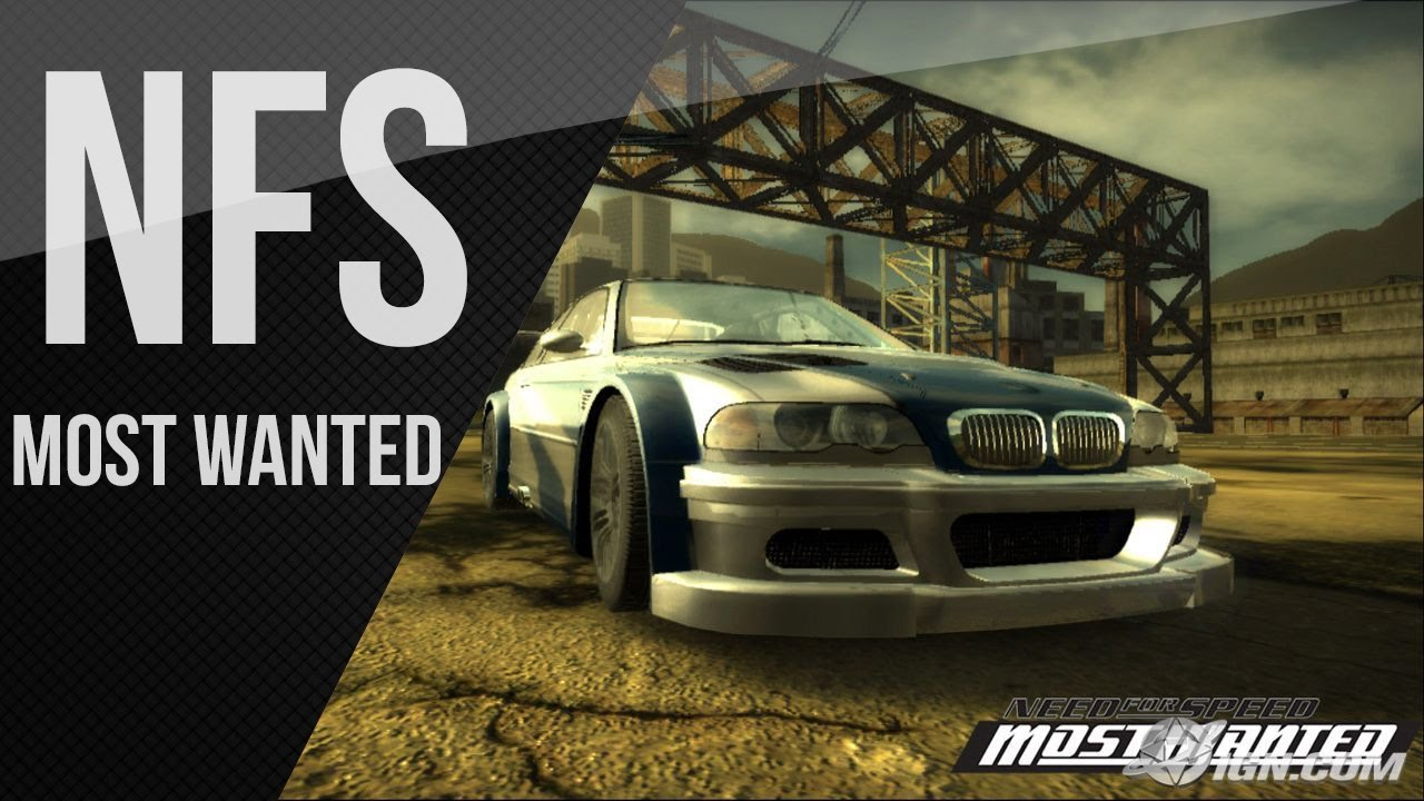 Como baixar e instalar need for speed most wanted para pc Nfs most wanted para pc