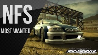 COMO BAIXAR E INSTALAR NEED FOR SPEED MOST WANTED PARA PC SEM USAR PROGRAMAS!