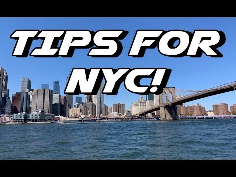 New York City Tips For Saving Money