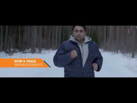 #DoTheDifficult ICICI Lombard - Snow Runner