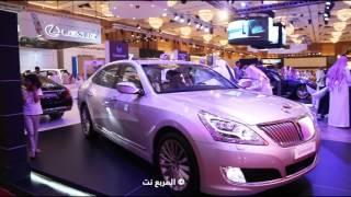 """هيونداي سنتينيال 2016 وجينيسس 2016 وكالة الوعلان """"تقرير وفيديو ومواصفات وصور"""" Hyundai"""