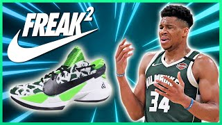 Nike Zoom Freak 2  - Review/First Impression