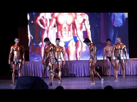 Surat District  (Bodybuilding Competition) 2015