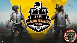 ALL KERALA PUBG LEAGUE  WEEK :-3 DAY :- 2||| ROAD TO 200 SUBS❤️❤️❤️