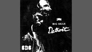 Big Sean - 24K Of Gold ft. J Cole (Slowed Down)