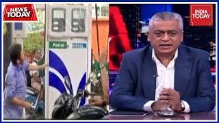 Modi Or Manmohan: Who Handled Fuel Prices Better?   News Today With Rajdeep