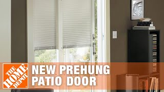 How to Measure For a New Prehung Patio Door