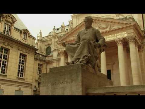 La Cour d'Honneur de la Sorbonne