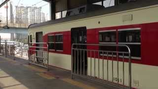 서울메트로 1호선 개조저항 / korean subway line 1 / seoul metro