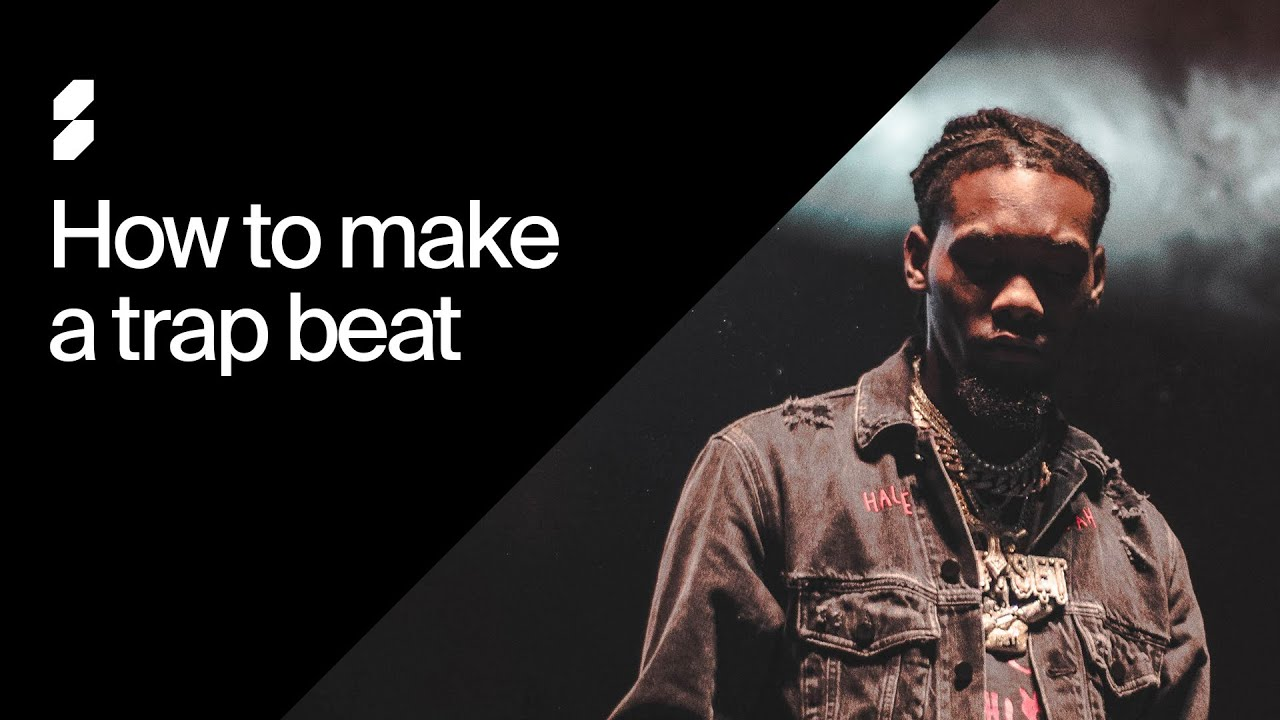 How to make a trap beat — Soundation Studio trap guide