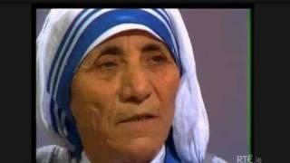Exclusive Mother Teresa 1974 1-2
