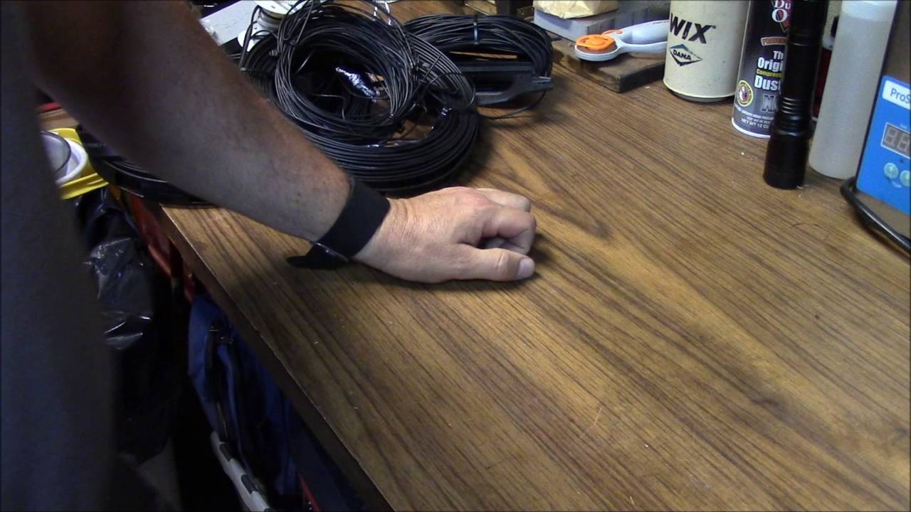 HF dipole / wire antenna supports - DIY, commerical, and field expedientt
