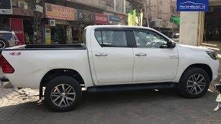 Toyota Hilux Revo 2.8L 2018  - Owner