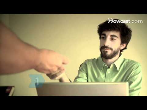 How to Get Documents Notarized