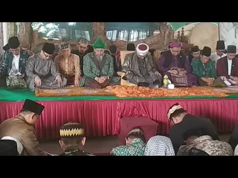 Manaqib Syeikh Abdul Qodir Jailani 28 Maret 2018 - Sirnarasa
