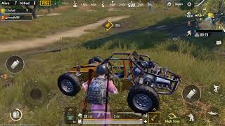 KZCC7614 The  bset player on (PUBG MOBILE)