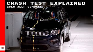 2018 Jeep Compass Crash Test Explained thumbnail