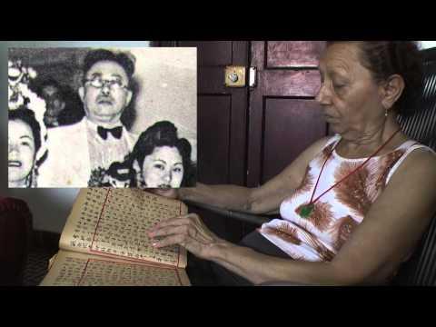 古巴唐人 Cuban Chinese, 何秋蘭 Caridad Amaran, 白人唱粤劇 (粤语版) 劉博智 Pok Chi Lau