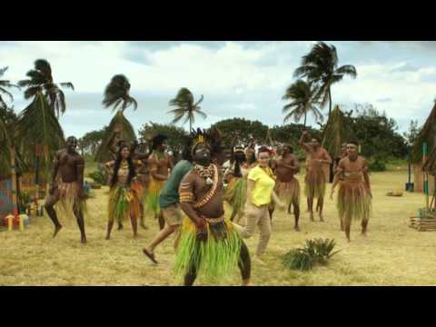 Танцы| Ролик Lipton Ice Tea Путешествие