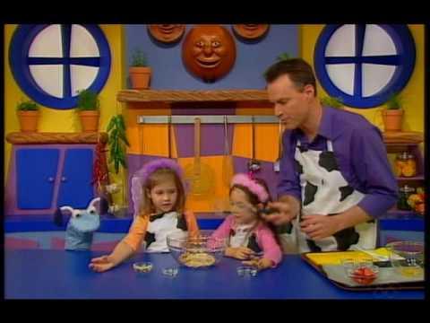 RARE!!! Playhouse Disney (TV Series) Episode!!! #2