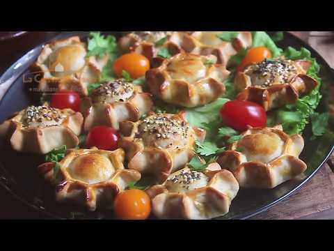recette-salée-facile-au-thon-pour-le-ftour-🌸-avec-une-entrée-savoureuse